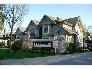Photo 1: 56 9088 HALSTON Court in Burnaby: Government Road Townhouse for sale (Burnaby North)  : MLS®# R2106108