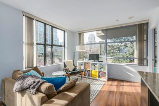 Photo 4: 307 989 BEATTY Street in Vancouver: Yaletown Condo for sale (Vancouver West)  : MLS®# R2621485