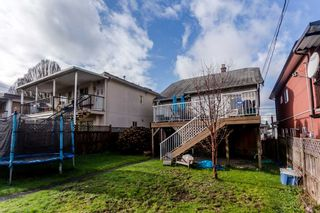 Photo 19: 4358 VICTORIA Drive in Vancouver: Victoria VE House for sale (Vancouver East)  : MLS®# R2037719