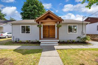 Photo 3: 240 Day Rd in : Du East Duncan Full Duplex for sale (Duncan)  : MLS®# 878341
