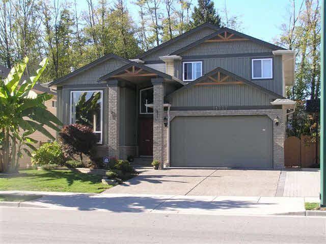 Main Photo: 11737 CREEKSIDE STREET in : Cottonwood MR House for sale : MLS®# V628917