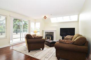"Photo 3: 311 33688 KING Road in Abbotsford: Poplar Condo for sale in ""College Park"" : MLS®# R2609750"