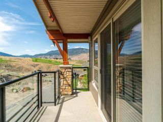 Photo 20: 48 130 COLEBROOK ROAD in Kamloops: Tobiano Townhouse for sale : MLS®# 162166