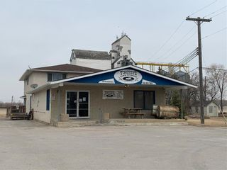 Photo 4: 27033 PTH 15 RD 60N Highway in Dugald: Industrial / Commercial / Investment for sale (R04)  : MLS®# 202107949
