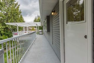 Photo 17: 20955 47 Avenue in Langley: Langley City House for sale : MLS®# R2099176