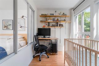 """Photo 27: 208 2133 DUNDAS Street in Vancouver: Hastings Condo for sale in """"HARBOURGATE"""" (Vancouver East)  : MLS®# R2589650"""
