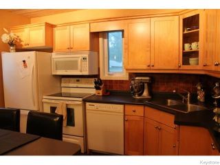 Photo 6: 1097 Jessie Avenue in Winnipeg: Residential for sale : MLS®# 1620521
