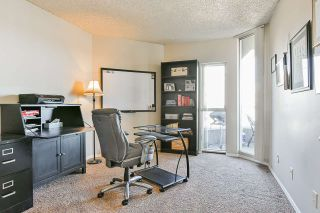 "Photo 15: 1506 1135 QUAYSIDE Drive in New Westminster: Quay Condo for sale in ""ANCHOR POINTE"" : MLS®# R2565608"