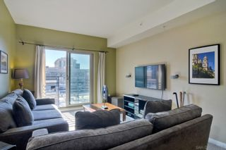 Photo 14: Condo for sale : 1 bedrooms : 450 j st #6191 in San Diego
