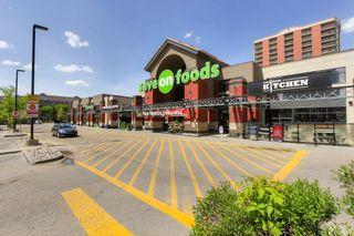 Photo 49: 7 10331 106 Street in Edmonton: Zone 12 Condo for sale : MLS®# E4246489