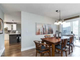 """Photo 9: 87 4001 OLD CLAYBURN Road in Abbotsford: Abbotsford East Townhouse for sale in """"Cedar Springs"""" : MLS®# R2419759"""