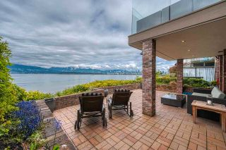 """Photo 38: 3281 POINT GREY Road in Vancouver: Kitsilano House for sale in """"ARTHUR ERIKSON"""" (Vancouver West)  : MLS®# R2580365"""