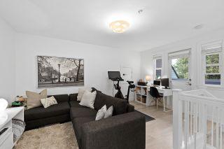 Photo 20: 828 E 10TH Avenue in Vancouver: Mount Pleasant VE 1/2 Duplex for sale (Vancouver East)  : MLS®# R2612404