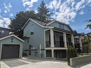 Photo 39: 202 SEVENTH Avenue in New Westminster: GlenBrooke North House for sale : MLS®# R2601496