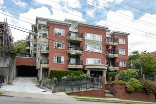 "Photo 20: 203 221 ELEVENTH Street in New Westminster: Uptown NW Condo for sale in ""THE STANDFORD"" : MLS®# R2464759"