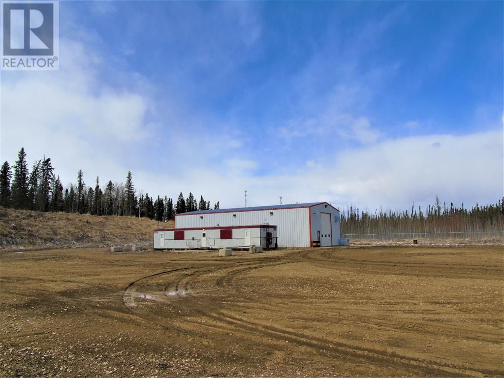 Main Photo: 2051 Prospect Drive in Wabasca: Industrial for sale : MLS®# A1096935