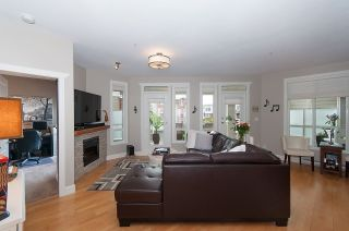 """Photo 3: 334 4280 MONCTON Street in Richmond: Steveston South Condo for sale in """"THE VILLAGE"""" : MLS®# R2263672"""