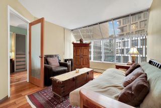 Photo 6: 903 950 DRAKE Street in Vancouver: Downtown VW Condo for sale (Vancouver West)  : MLS®# R2625681