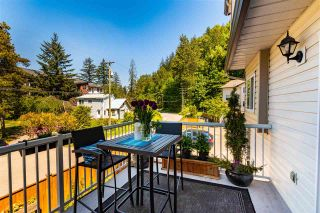 """Photo 20: 1 5352 VEDDER Road in Chilliwack: Vedder S Watson-Promontory Townhouse for sale in """"Mount View Properties"""" (Sardis)  : MLS®# R2580544"""