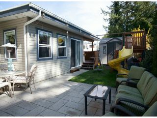 """Photo 16: 213 3665 244TH Street in Langley: Otter District Manufactured Home for sale in """"Langley Grove Estates"""" : MLS®# F1407635"""