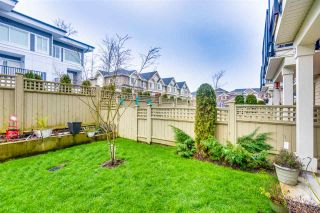 "Photo 18: 154 19525 73 Avenue in Surrey: Clayton Townhouse for sale in ""UPTOWN"" (Cloverdale)  : MLS®# R2258562"