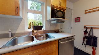 """Photo 11: 106 4272 ALBERT Street in Burnaby: Vancouver Heights Townhouse for sale in """"Cranberry Commons"""" (Burnaby North)  : MLS®# R2583514"""