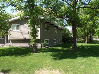 Photo 36: 182 Harris Boulevard in Winnipeg: Woodhaven Residential for sale (5F)  : MLS®# 202006454