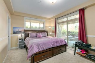 """Photo 8: 110 8258 207A Street in Langley: Willoughby Heights Condo for sale in """"Yorkson Creek"""" : MLS®# R2567046"""