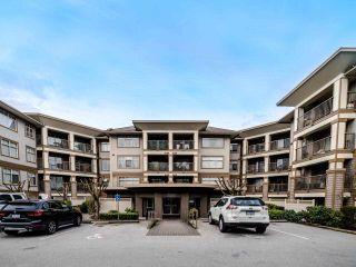 "Main Photo: 218 12238 224 Street in Maple Ridge: East Central Condo for sale in ""URBANO"" : MLS®# R2539856"