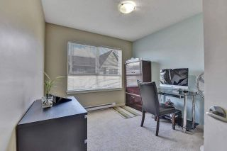 """Photo 17: 14 7155 189 Street in Surrey: Clayton Townhouse for sale in """"Bacara"""" (Cloverdale)  : MLS®# R2591463"""