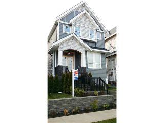 "Photo 1: 14114 60A Avenue in Surrey: Sullivan Station House for sale in ""Sullivan station"" : MLS®# F1403961"
