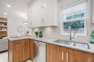 """Photo 13: 4 9219 WILLIAMS Road in Richmond: Saunders Townhouse for sale in """"WILLIAMS & PARK"""" : MLS®# R2484172"""