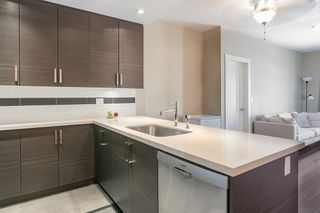"""Photo 5: 303 4710 HASTINGS Street in Burnaby: Capitol Hill BN Condo for sale in """"ALTEZZA"""" (Burnaby North)  : MLS®# R2053394"""