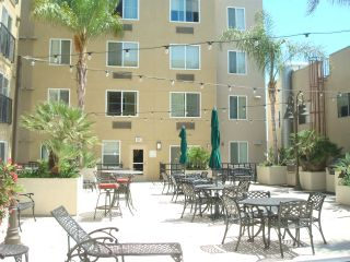 Photo 16: DOWNTOWN Condo for rent : 1 bedrooms : 1970 Columbia #202 in San Diego