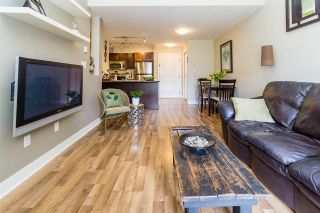 """Photo 7: 411 2468 ATKINS Avenue in Port Coquitlam: Central Pt Coquitlam Condo for sale in """"THE BORDEAUX"""" : MLS®# R2062681"""
