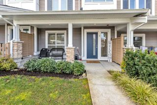 "Photo 2: 4 24108 104 Avenue in Maple Ridge: Albion Townhouse for sale in ""RIDGEMONT"" : MLS®# R2551410"