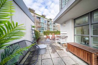 Photo 25: 1073 EXPO Boulevard in Vancouver: Yaletown Townhouse for sale (Vancouver West)  : MLS®# R2533965