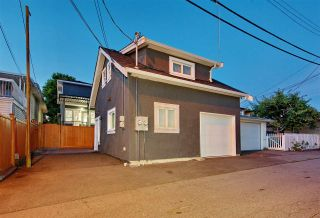 Photo 13: 732 E 51ST Avenue in Vancouver: South Vancouver House for sale (Vancouver East)  : MLS®# R2407315