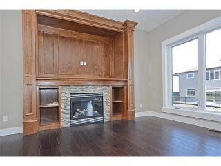 Photo 15: 408 KINNIBURGH Boulevard: Chestermere House for sale : MLS®# C4010525
