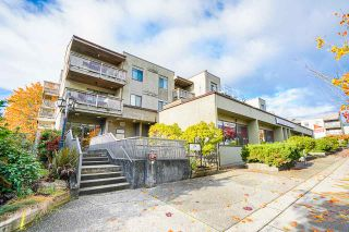 "Photo 1: 103 836 TWELFTH Street in New Westminster: West End NW Condo for sale in ""LONDON PLACE"" : MLS®# R2513302"