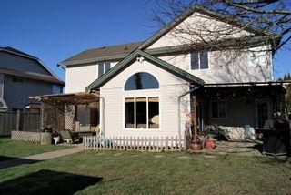 "Photo 27: 34778 6 Avenue in Abbotsford: Poplar House for sale in ""HUNTINGDON VILLAGE"" : MLS®# R2530537"