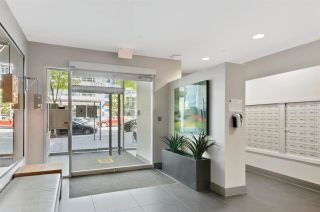 """Photo 18: 619 1783 MANITOBA Street in Vancouver: False Creek Condo for sale in """"The Residences at West"""" (Vancouver West)  : MLS®# R2579373"""