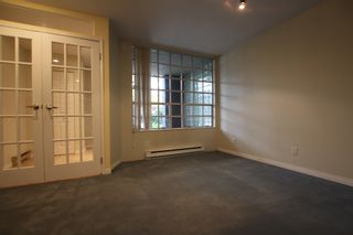 Photo 3:  in : Vancouver West Townhouse for rent : MLS®# AR102