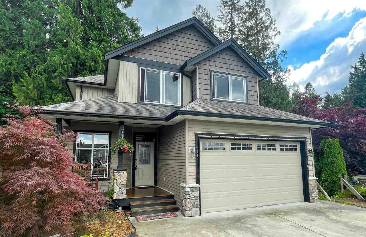 Main Photo: 11 46450 VALLEYVIEW Road in Chilliwack: Promontory House for sale (Sardis)  : MLS®# R2591183