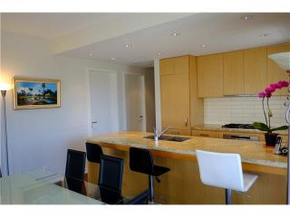 Photo 7: 501 5955 BALSAM Street in Vancouver: Kerrisdale Condo  (Vancouver West)  : MLS®# V1115294