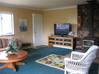 Photo 4: 5210 HEATHER Road in Sechelt: Sechelt District House for sale (Sunshine Coast)  : MLS®# V820656