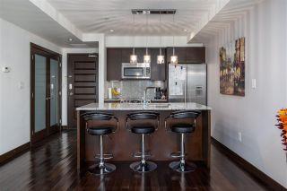 Photo 11: 1504 10388 105 Street in Edmonton: Zone 12 Condo for sale : MLS®# E4266449