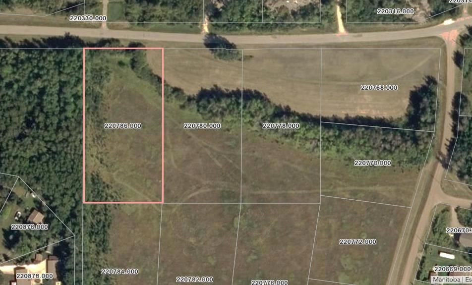 Main Photo: 6 Anderon Road in Alexander RM: Pinawa Bay Residential for sale (R28)  : MLS®# 202026332