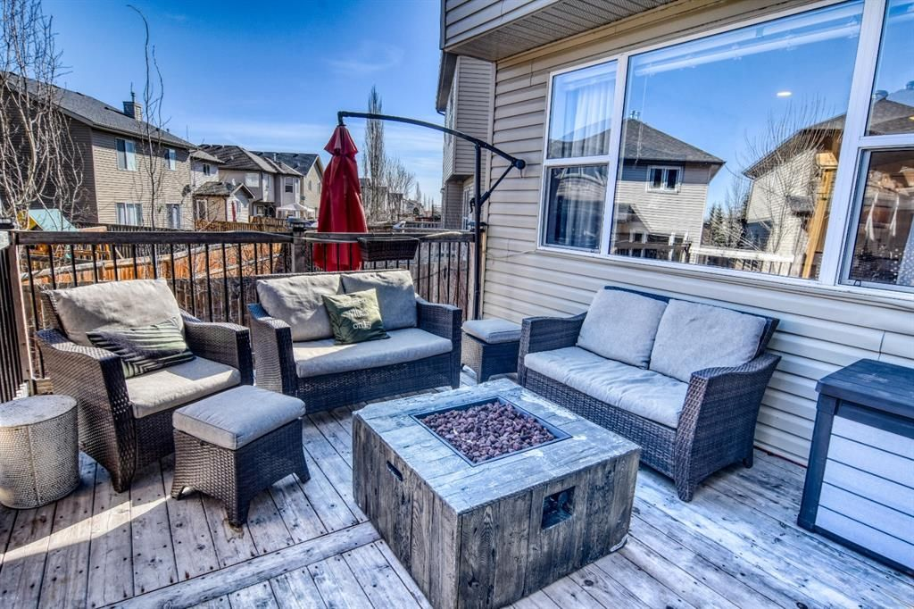 Photo 25: Photos: 66 Bridlerange Circle SW in Calgary: Bridlewood Detached for sale : MLS®# A1099758