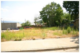 Photo 8: 704-706 Cliff Avenue in Enderby: Downtown Vacant Land for sale : MLS®# 10138540